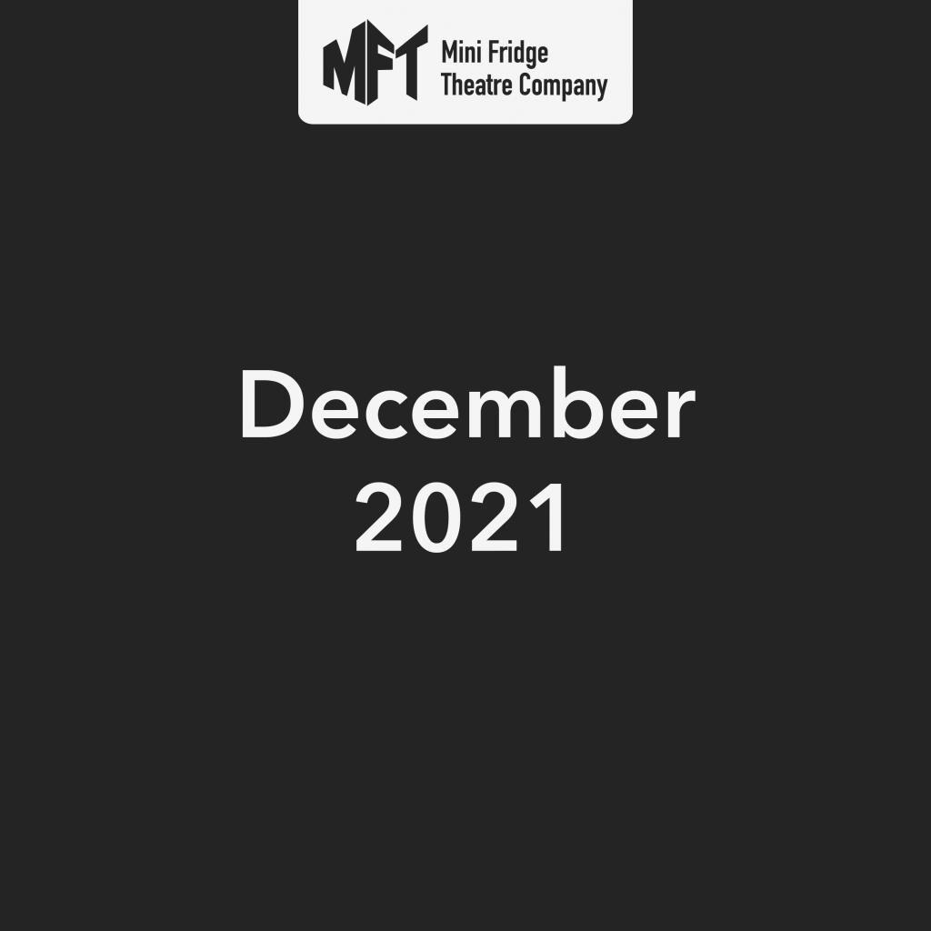 December 2021 Show Placeholder