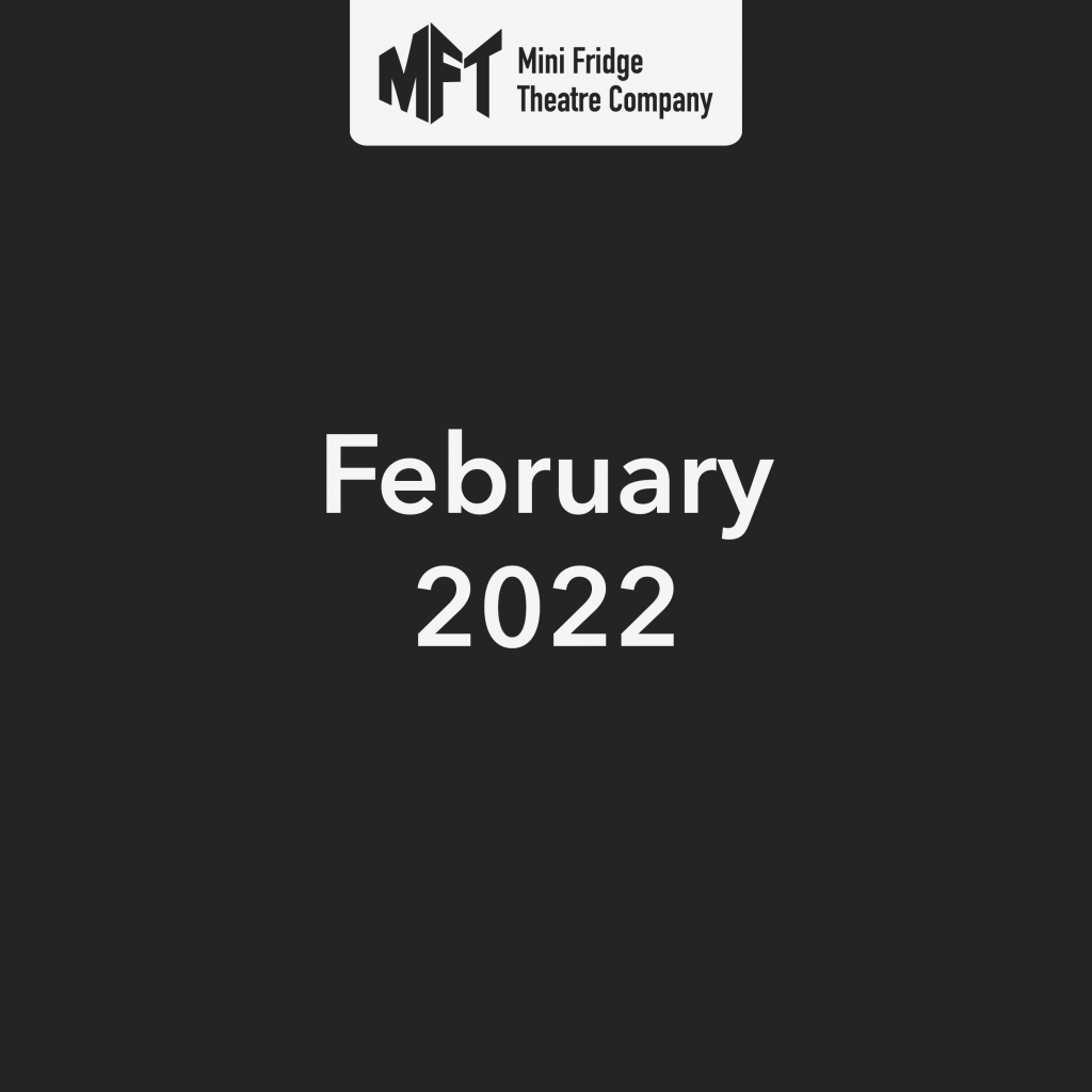 February 2022 Show Placeholder