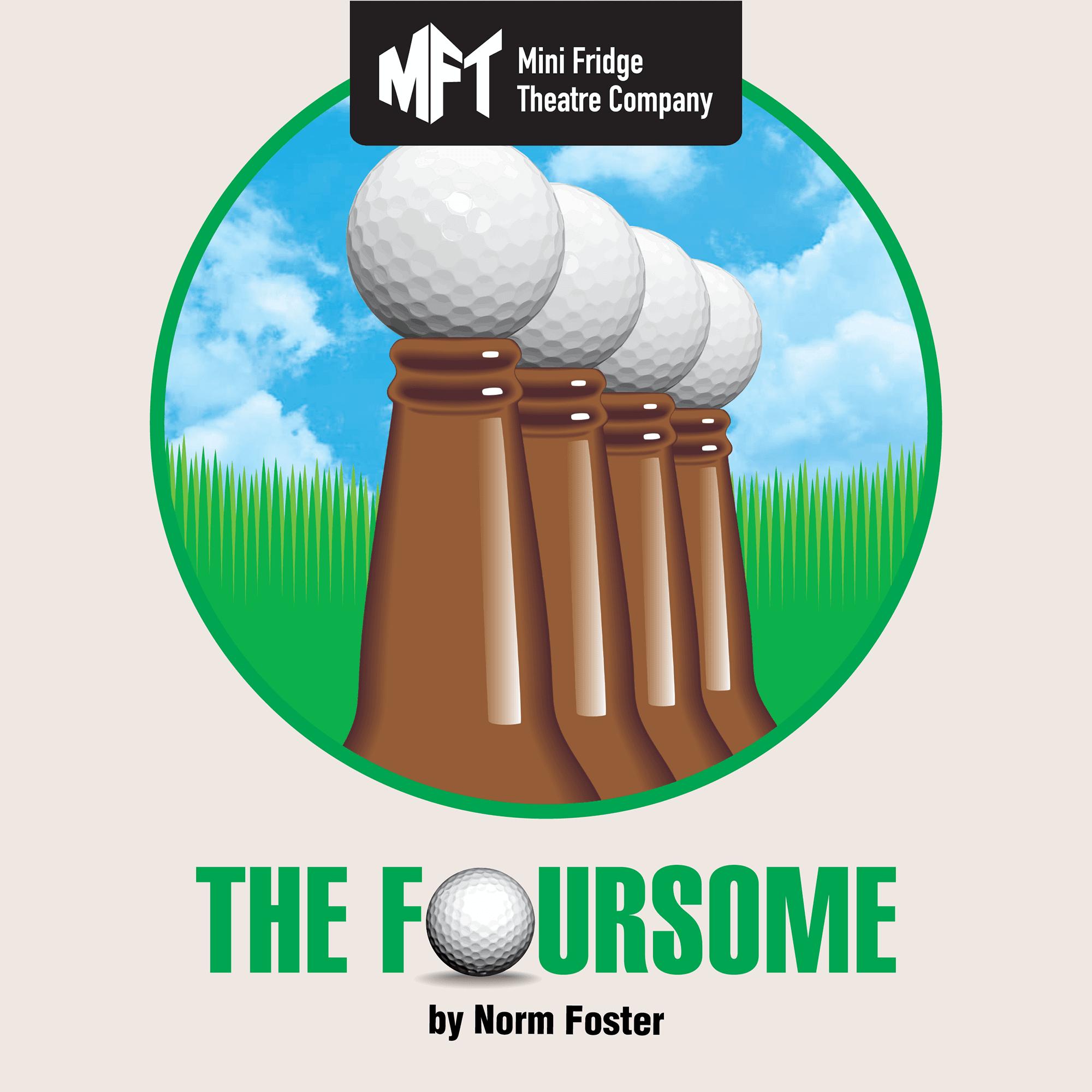 Foursome - Website Square